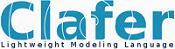 Clafer logo